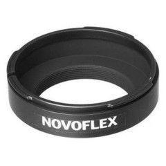 Novoflex Adapter voor M39 naar Contax/Yashica