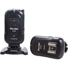 Phottix Ares Wirefless flash trigger