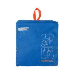 Mindshift Gear Ultra Lichte Camera Cover 20 - Tahoe Blue