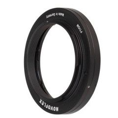 Novoflex Adapter Micro 4-third camera naar Olympus OM objectief