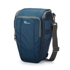 LowePro Toploader Zoom 55 AW II - blauw