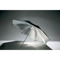 Godox Flitsparaplu Zilver/Zwart 84cm