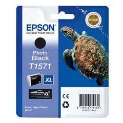 Epson T1571 Epson R3000 Foto Zwart