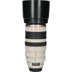 Tweedehands Canon EF 100-400mm f/4.5-5.6 L IS USM CM0076