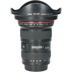 Tweedehands Canon EF 16-35mm f/2.8 L II USM CM1056