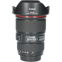 Tweedehands Canon EF 16-35mm f/4.0L IS USM CM2373