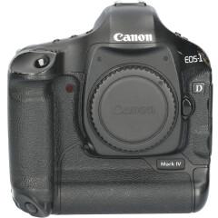 Tweedehands Canon EOS 1D IV Body CM5060