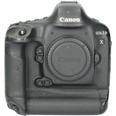 Tweedehands Canon EOS 1D x CM2061