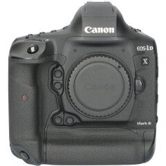 Tweedehands Canon EOS 1D X Mark III Body CM1467