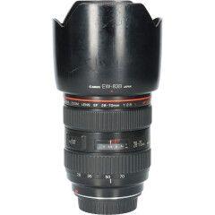 Tweedehands Canon EF 28-70mm f/2.8 L USM CM1057