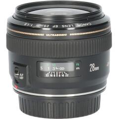 Demomodel Canon EF 28mm f/1.8 USM CM4830