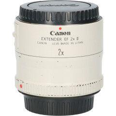 Tweedehands Canon EF 2.0x II Extender CM1043