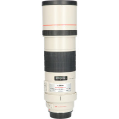 Tweedehands Canon EF 300mm f/4.0L IS USM CM4903
