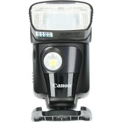 Tweedehands Canon Speedlite 320 ex CM5108