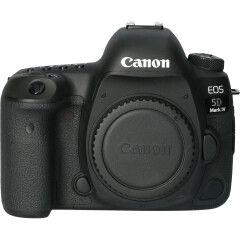 Tweedehands Canon EOS 5D Mark IV Body CM9301