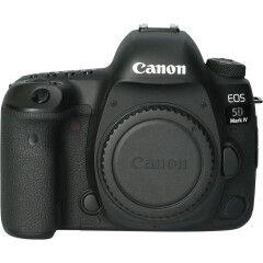 Tweedehands Canon EOS 5D Mark IV Body CM9406