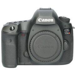 Tweedehands Canon EOS 5Ds R Body CM1637
