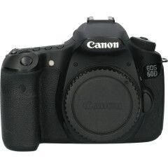 Tweedehands Canon Eos 60D body CM9186