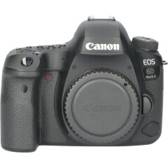 Tweedehands Canon EOS 6D Mark II Body CM2374