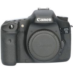 Tweedehands Canon EOS 7D Body CM5106