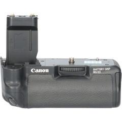 Tweedehands Canon BG-E3 grip voor 350D en 400D CM2539