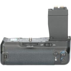 Tweedehands Canon BG-E8 Grip voor EOS 700D/650D/600D/550D CM4655