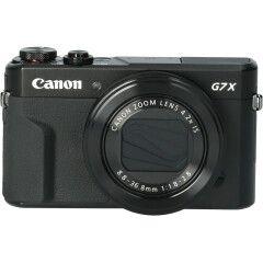Demomodel Canon PowerShot G7 X Mark II CM9672
