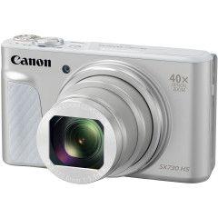 Canon PowerShot SX730 HS Zilver