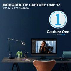 Introductie Capture One software