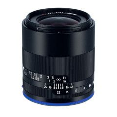 Carl Zeiss Loxia 21mm f/2.8 Sony E