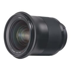 Carl Zeiss Milvus 25mm f/1.4 ZE Canon EF