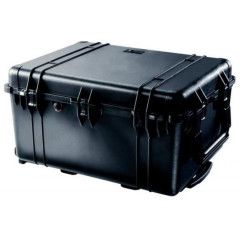 Peli 1630 Black Foam