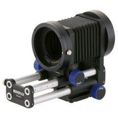 Novoflex Automatische Balg voor Canon EOS