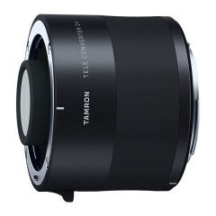 Tamron Teleconverter 2.0x voor SP AF 150-600mm VC USD G2 Canon