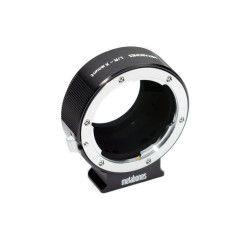 Metabones Leica R - Fuji X-mount