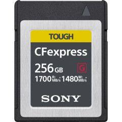 Sony CFexpress Type B 256GB R1700/W1480