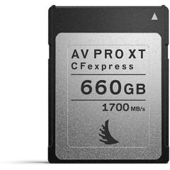 Angelbird AVpro CFexpress XT 660GB   1-pack