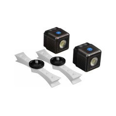 Lume Cube Lighting Kit DJI P3 (2 Lume Cubes + 2 Bars)