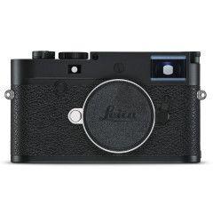 Leica M10-P Body Black Chrome