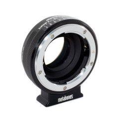 Metabones Speedbooster Ultra - Nikon G - Sony E-Mount