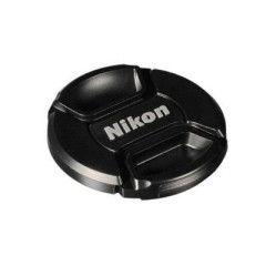 Nikon LC-67 67mm voorlensdop snap