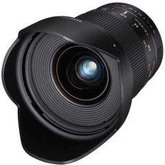 Samyang 20mm f/1.8 ED AS UMC Canon