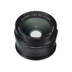 Fujifilm Wide Conversie Lens WCL-X100 II Zwart