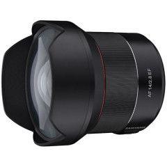 Samyang 14mm F2.8 AF Nikon