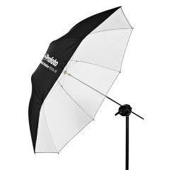 Profoto Paraplu Vlak M 105CM - Wit