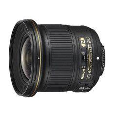 Nikon AF-S 20mm f/1.8G ED FX