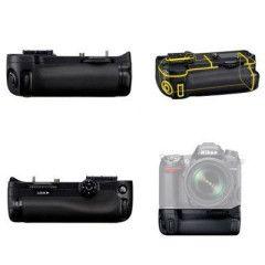 Nikon MB-D11 Batterypack voor D7000