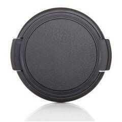 Delamax Snap-On Lensdop - 77mm