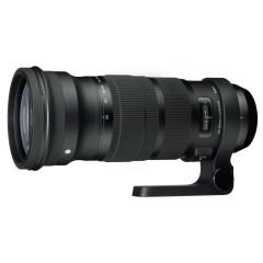 Sigma 120-300mm f/2.8 DG OS HSM Sports Canon