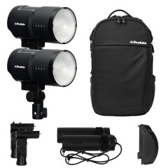 Profoto B10X Plus Duo Kit